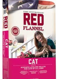 Red Flannel Cat Food Recall