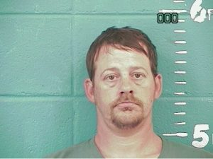 Jody Cothron. Source: Lincoln County Jail