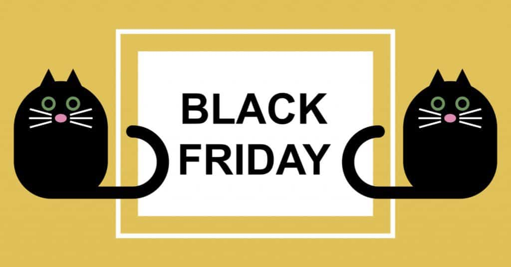 The Best Black Friday Deals For Cats The Catington Post